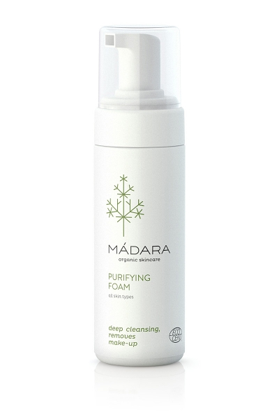 MOUSSE PURIFYING FOAM