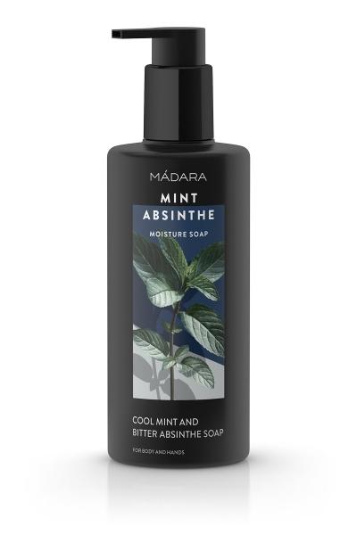 MINT E ABSINTHE MOISTURE SOAP