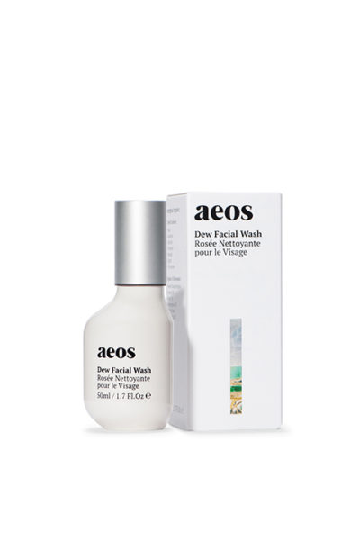 Dew Facial Wash AEOS