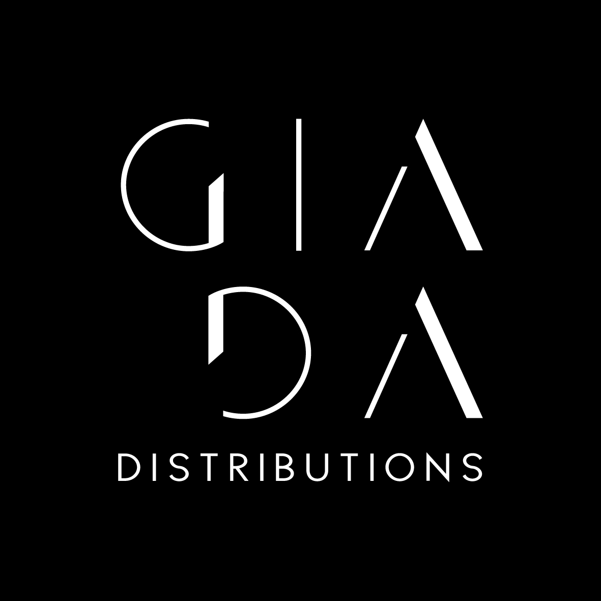 Giada Distribuitions Logo