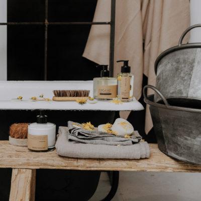 Marigold organic soap_Munio Skincare