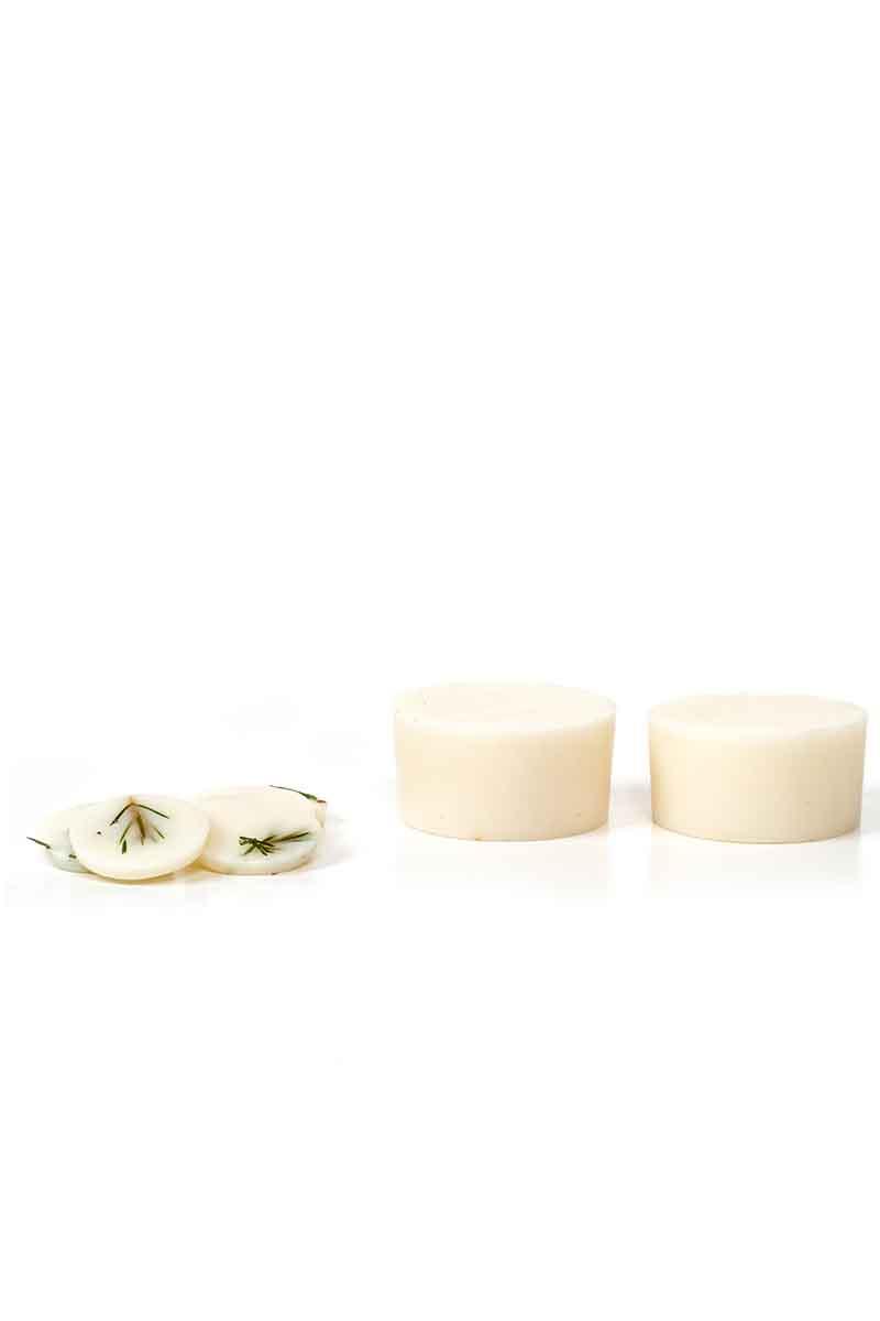 munio - Juniper organic soap