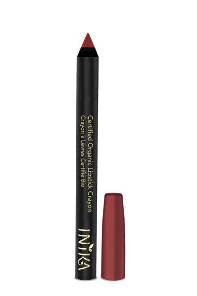 INIKA-Bold-Lipstick Crayon