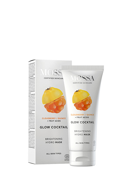 Glow Cocktail Illuminating anti-pigmentation mask