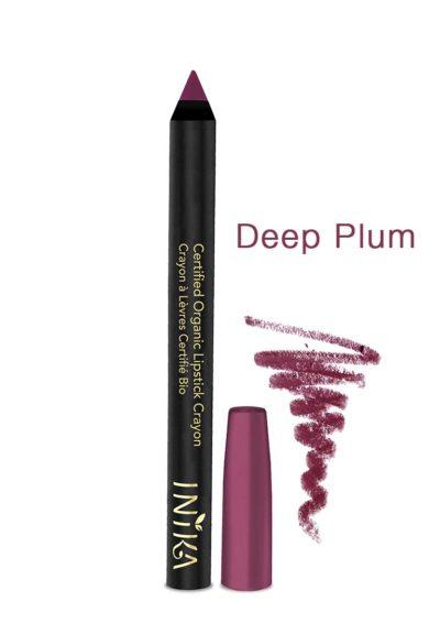 lip-crayon -deep-plum