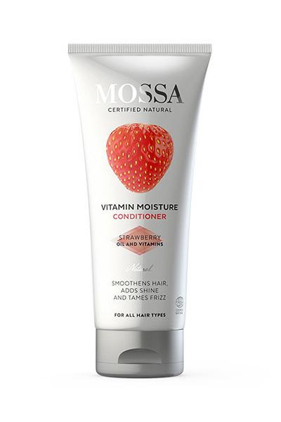balsamo Idratante Vitamine Mossa