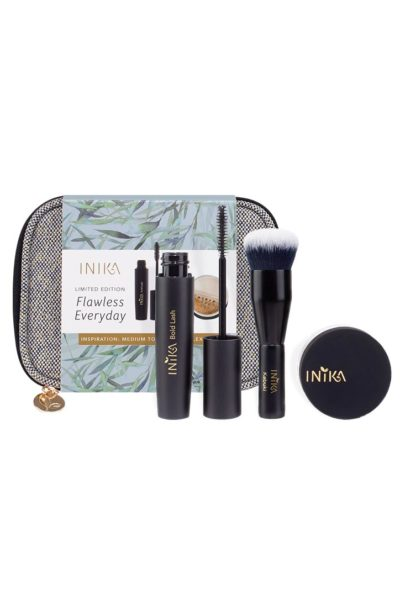 INIKA Organic Holiday Collection - Flawless Everyday-giada-distributions