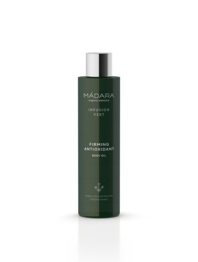 MADARA_Infusion Vert Firming Antioxidant Body Oil