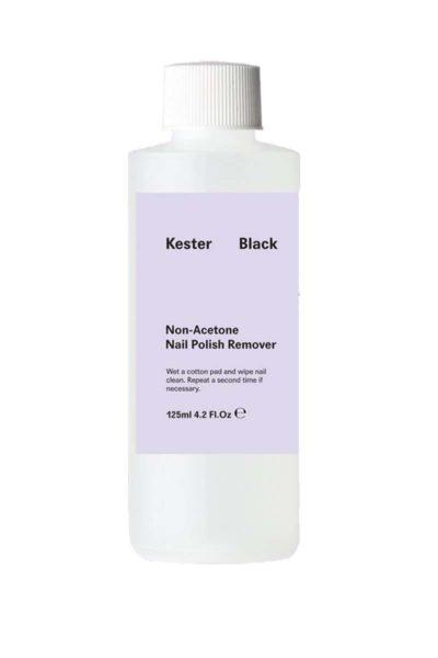 Non-Acetone Nail Polish Remover