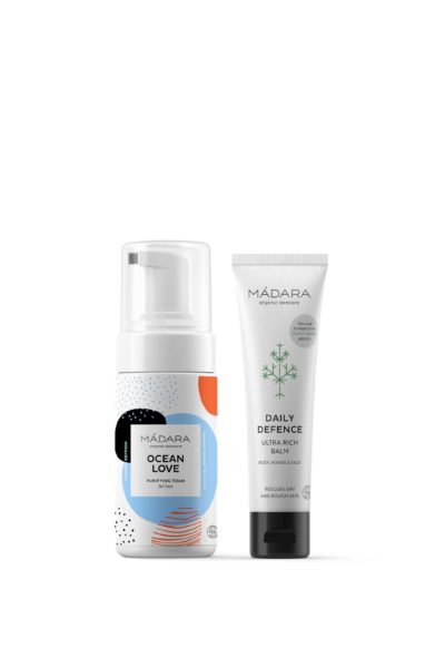 Ocean Love Skincare Set-1