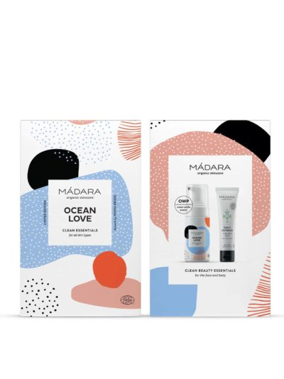 Ocean Love Skincare Set