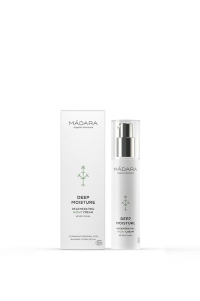 REGENERATING NIGHT CREAM-product