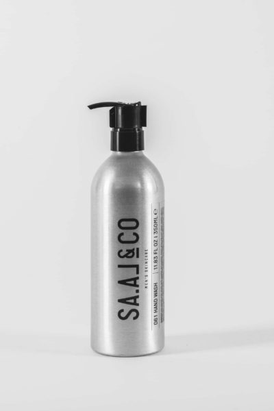 SA.AL&CO - 061-hsnd-wash