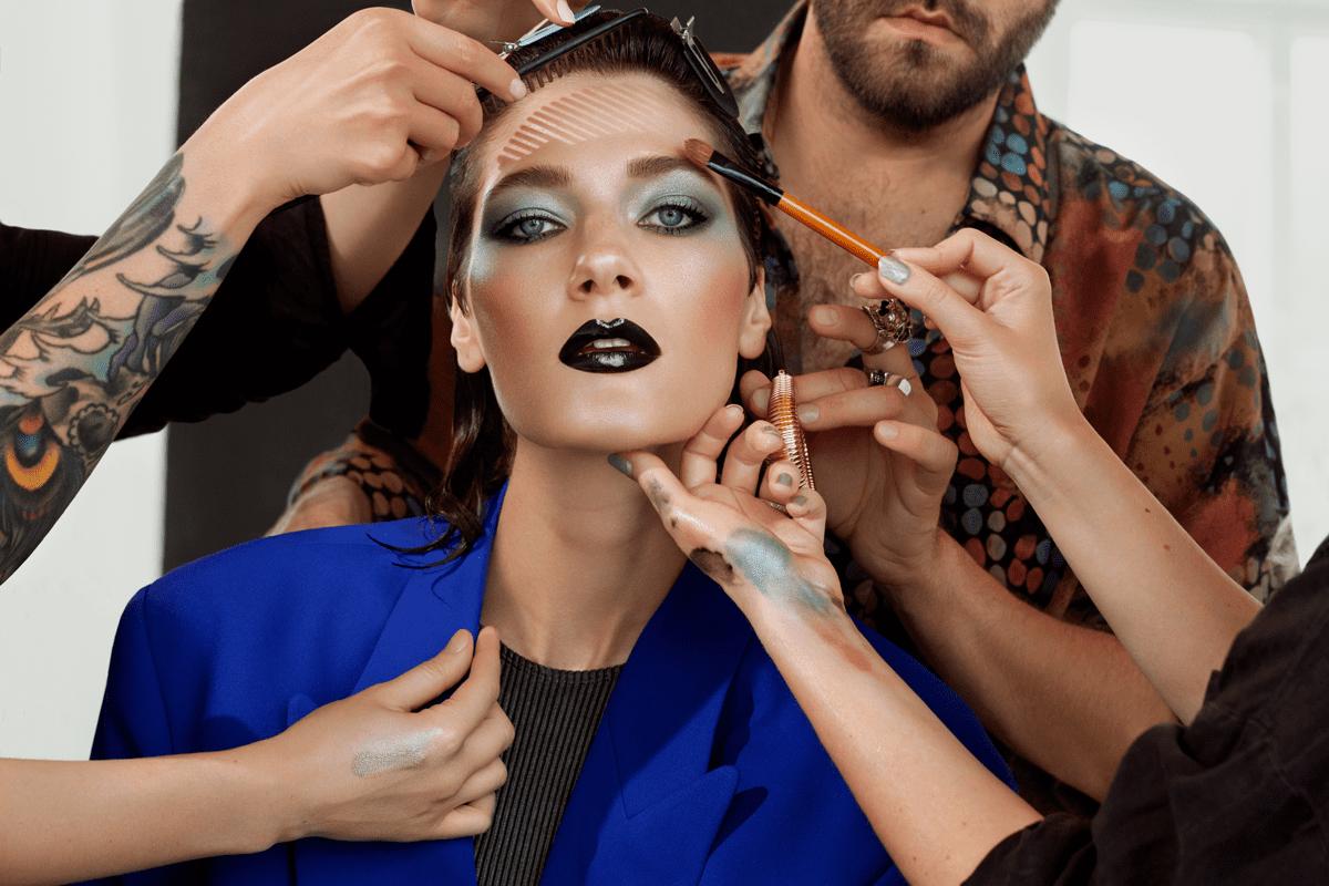 MADARA Makeup Main Image
