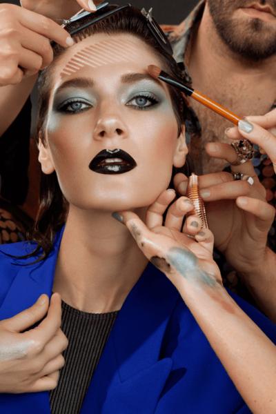 Mádara Make-up