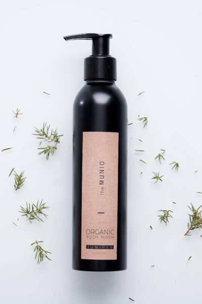 Juniper organic body wash_1