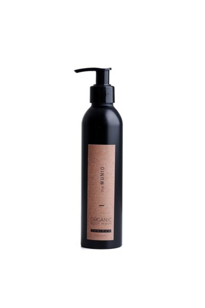Juniper organic body wash_2