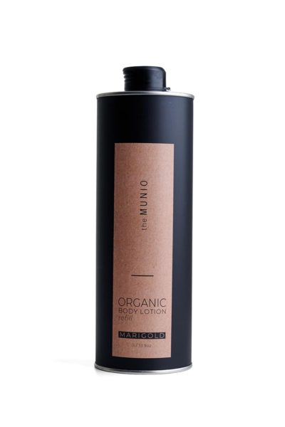 Marigold organic body lotion refill_1