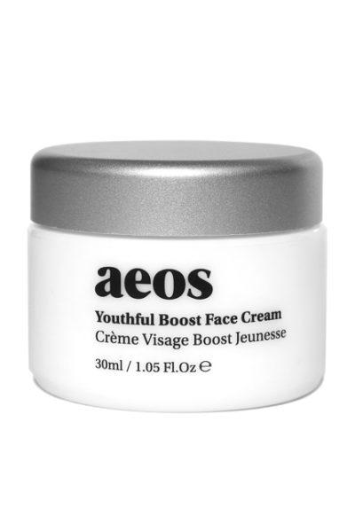 Youthful Boost Face Cream-aeos