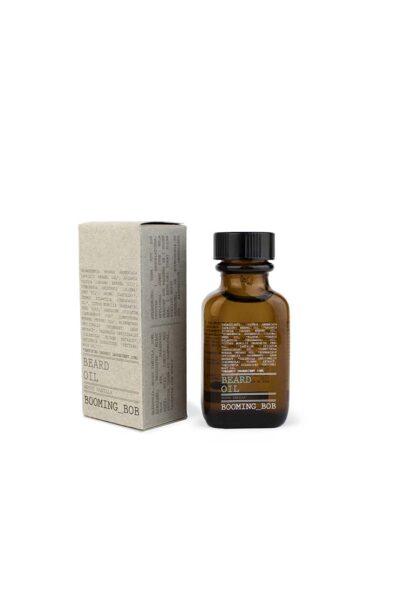 Beard Oil - Woody Vanilla