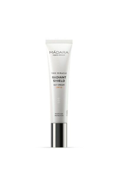 Time Miracle Radiant Shield Day Cream SPF15