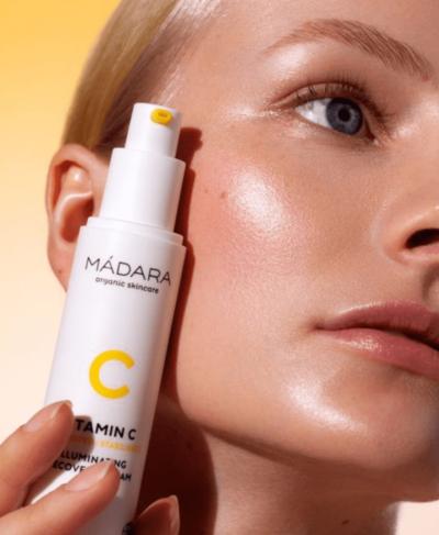 Vitamin C Illuminating Recovery Cream