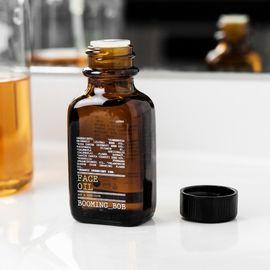 olio viso dry