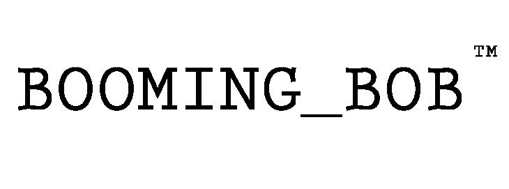 logo booming